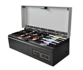 APG CASH DRAWER SMARTtill® Cash Management Solution 1